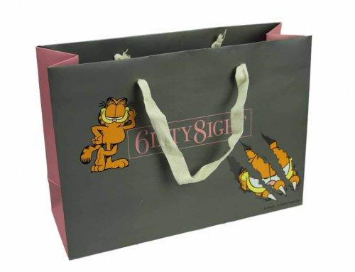 SixtyEight Shopping Bag