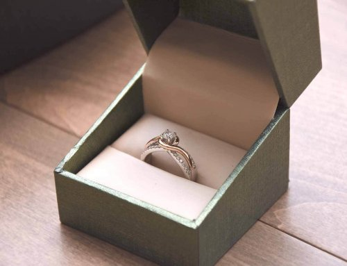 What You Don't Know About Jewelry Paper Box