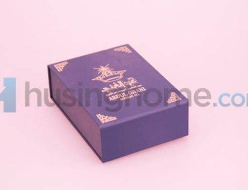 Abdul Ghani Jewelry Box