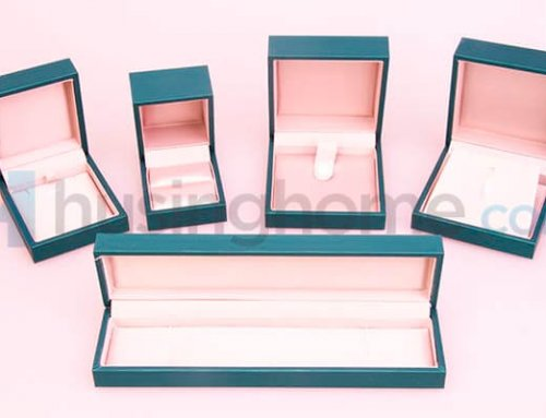 Jewelry box set