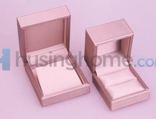 Ring box and Pendant box
