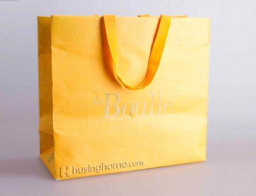 de Boulle Bag